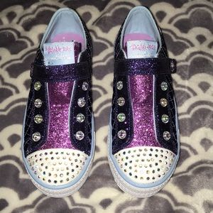 NWT Twinkle Toes Limited Edition Sneakers